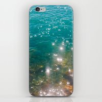 So Much Water iPhone & iPod Skin