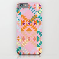 GEO GRAPHIC JOY  iPhone 6 Slim Case