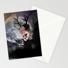 Antares Stationery Cards