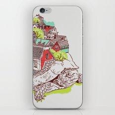Tur-Town iPhone & iPod Skin