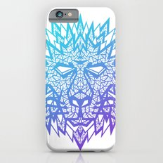 Heart of a Lion iPhone 6s Slim Case