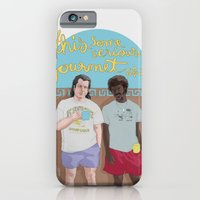 iPhone & iPod Case featuring Pulp Fiction by Mexican Zebra