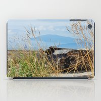 Beach Days iPad Case