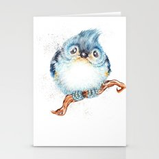 Baby Titmouse Stationery Cards