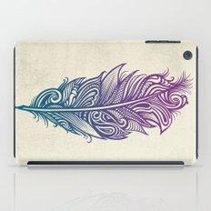 Supreme Plumage iPad Case