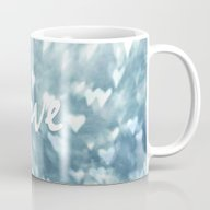 Shower The World With Lo… Mug
