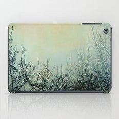 Dark Morning iPad Case