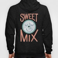 Sweet Mix Hoody