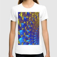 fractal T-shirts featuring Fractal. by Assiyam