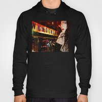 Chelsea (I Don't Want To… Hoody
