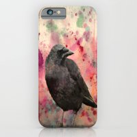iPhone & iPod Case featuring In Colors by The Strange Days Of Gothicolors