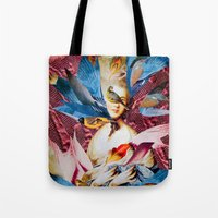 LADY GAINSBOROUGH Tote Bag