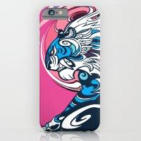 Whirlwind Tiger iPhone 6 Slim Case