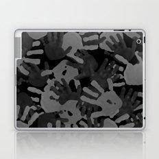 evidence v2: nite camo Laptop & iPad Skin