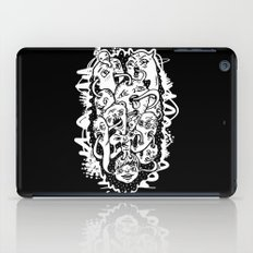 Monster Friends iPad Case