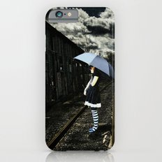 I missed you iPhone 6 Slim Case