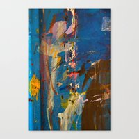 Mixseda Canvas Print