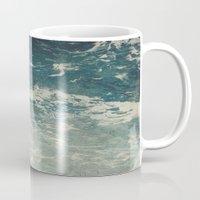 Oceans In The Sky Mug