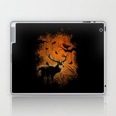 Lost Deer Laptop & iPad Skin