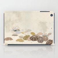 Rainy Day iPad Case