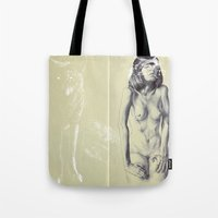 Chiguolf Tote Bag