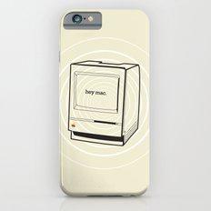 mac Slim Case iPhone 6s