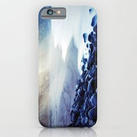 When the ocean meets the island iPhone 6 Slim Case