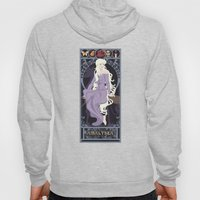 Amalthea Nouveau - The Last Unicorn Hoody