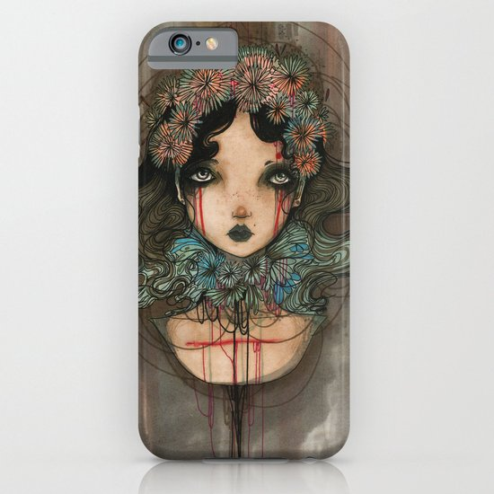 Celeste  iPhone & iPod Case