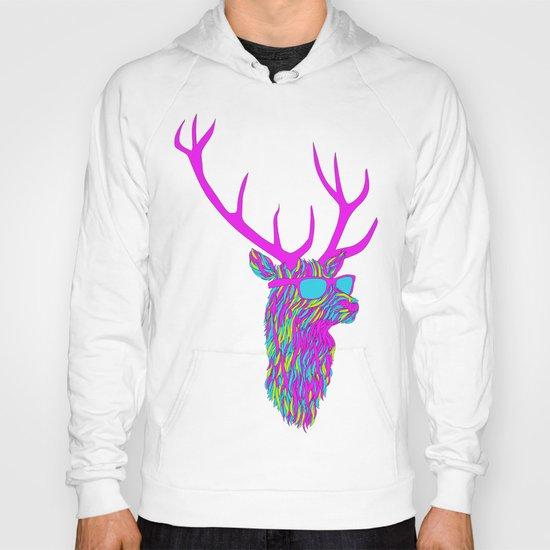Party deer Hoody