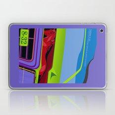 Lancia Thema Laptop & iPad Skin
