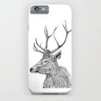 stag n.1 iPhone 6 Slim Case