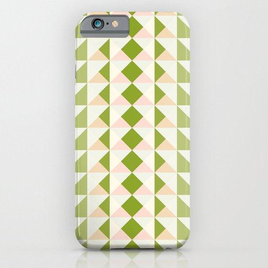 Pastel Love iPhone & iPod Case