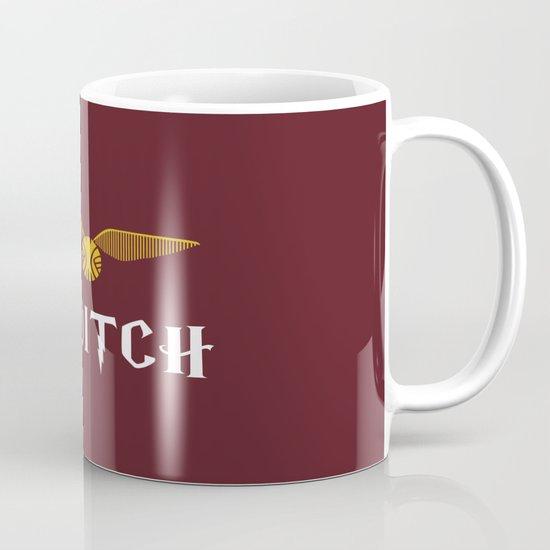 I love Quidditch Mug