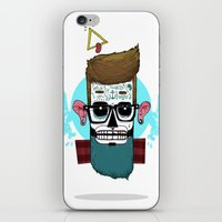 Sugar Hip iPhone & iPod Skin