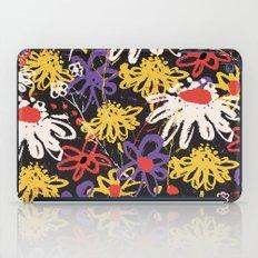 Floral Fiesta iPad Case