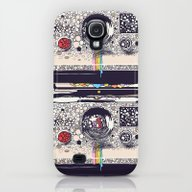 COLOR BLINDNESS Galaxy S4 Slim Case