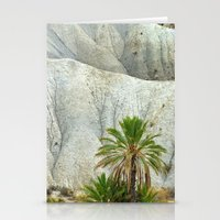 Tabernas desert. Natural Park Stationery Cards