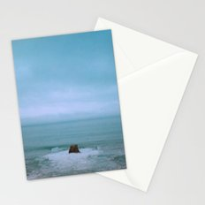 cold stone i Stationery Cards