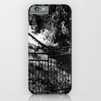 iPhone & iPod Case featuring Enchanted by Anna Brunk