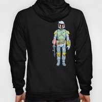 My Favorite Toy - Boba Fett Hoody