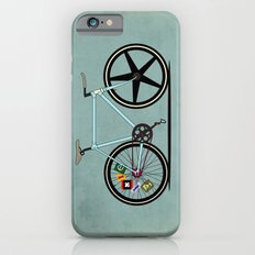 Fixie Bike Slim Case iPhone 6s