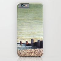 A Place To Think iPhone 6 Slim Case