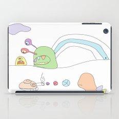 Funland 4 iPad Case