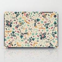Deck the Halls iPad Case