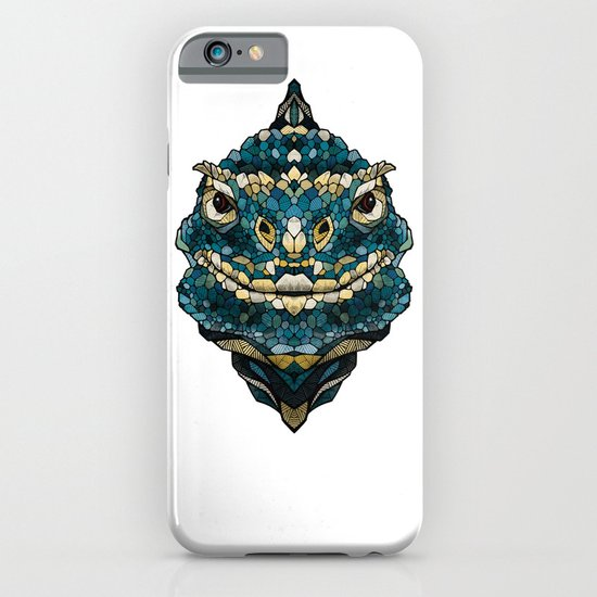 Endure iPhone & iPod Case