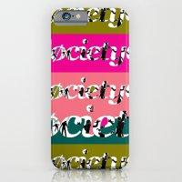 Sick Click iPhone 6 Slim Case