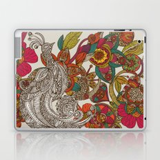 Paradise Bird Laptop & iPad Skin