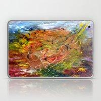 Dance It, Slowly, Lonely Laptop & iPad Skin