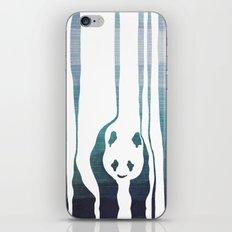 Panda's Way iPhone & iPod Skin